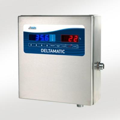 deltamatic wasserdosiergerät