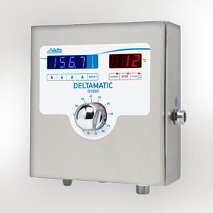 deltamatic wassermischgeräte